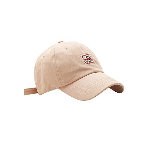 XVXFZEG Männer Ma'am Cotton Dad Hat...