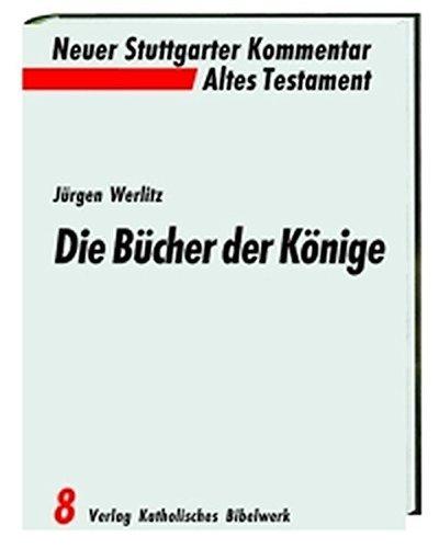 Die Bücher der Könige (Neuer...