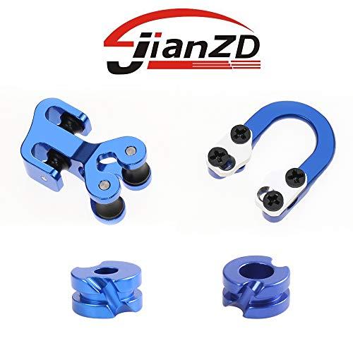 JIANZD Compoundbogen Cable Slide...