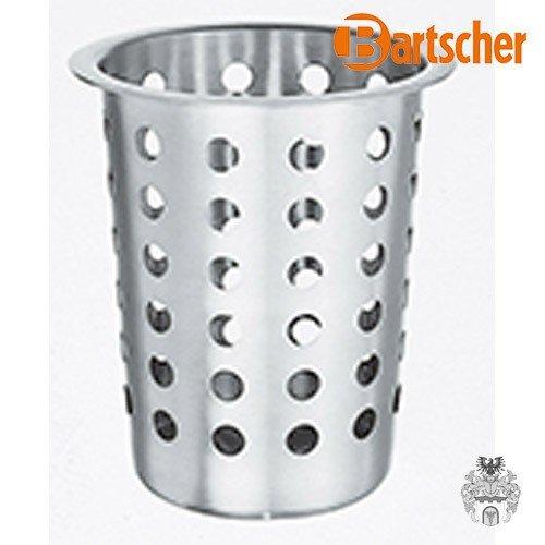 Bartscher Besteckköcher CNS 18/8 - A500385
