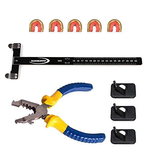 Toparchery Bogen Werkzeug Set für...