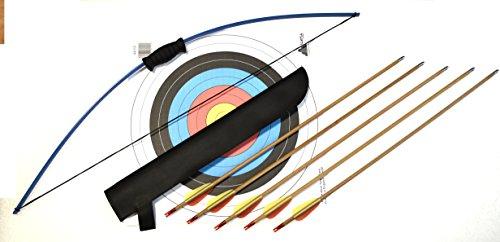 Bogenset Bogen für Kinder ab 5 Jahren