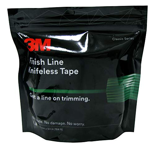 Finish Line 3M Schneideband, Knifeless Tape,...