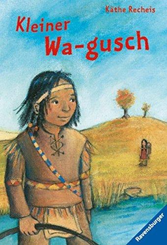 Kleiner Wa-gusch (Ravensburger...