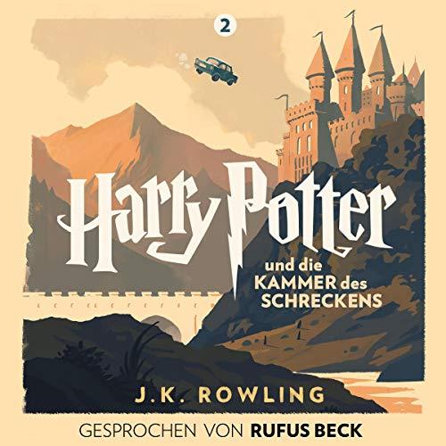 Harry Potter und die Kammer des Schreckens -...