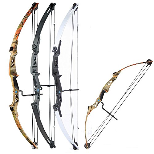 Strongbow Set Hunter II - 50-60 lbs -...