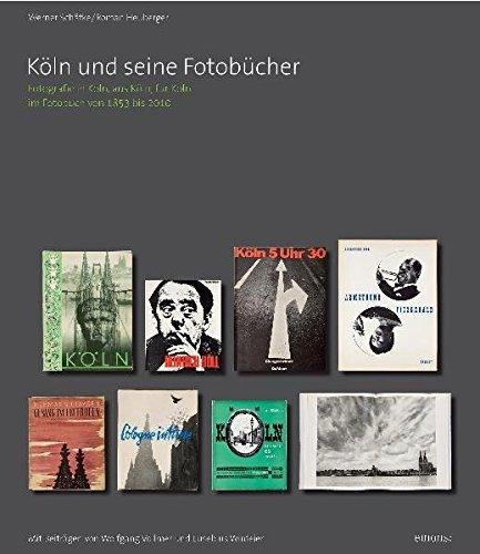 Köln und seine Fotobücher: Fotografie...