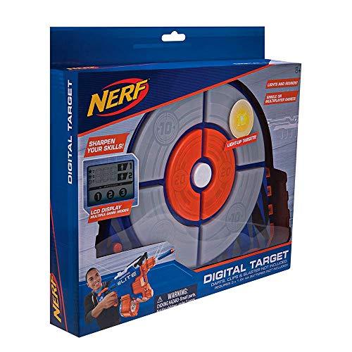 Nerf Elite Digitale Zielscheibe NER0156...