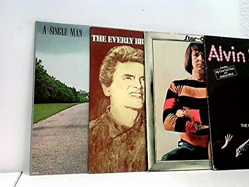 4 Platten / Elton John – A Single Man / The...