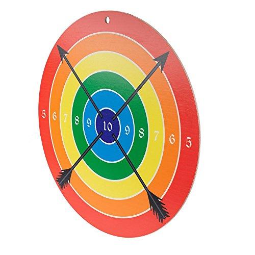 Spielzeugmanufaktur VAH - Stabile Zielscheibe...
