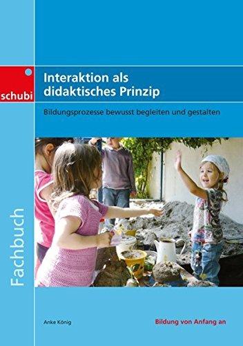 Fachbücher für die frühkindliche...