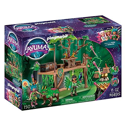 PLAYMOBIL Adventures of Ayuma 70805...