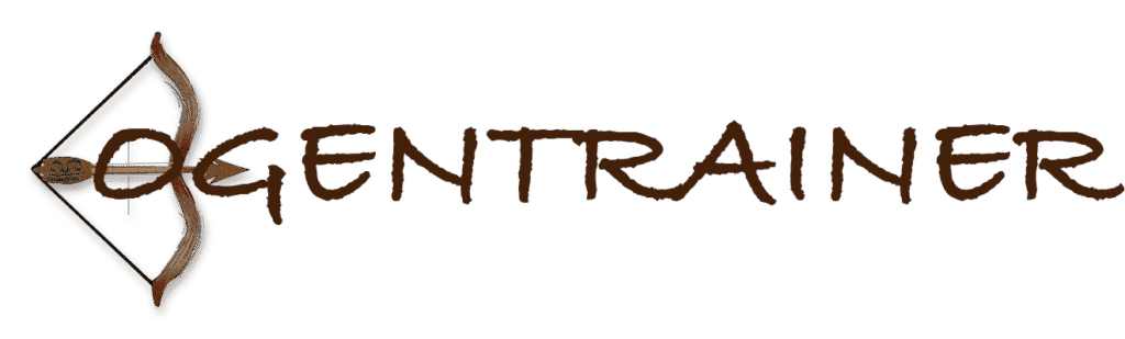 Bogentrainer Logo